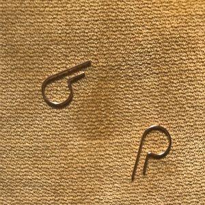 Catbird Loopdie Earrings